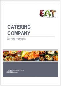 catering-bid