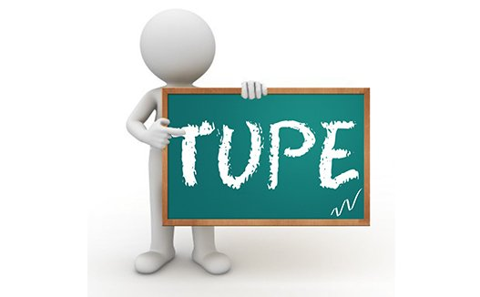 TUPE in procurement